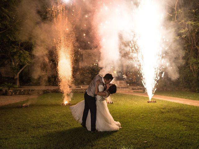 La boda de Ricardo y Silvia en Cuernavaca, Morelos 55