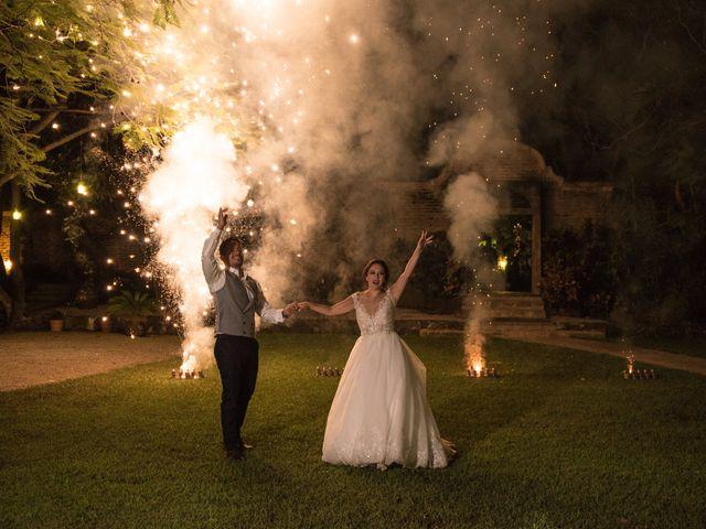 La boda de Ricardo y Silvia en Cuernavaca, Morelos 56