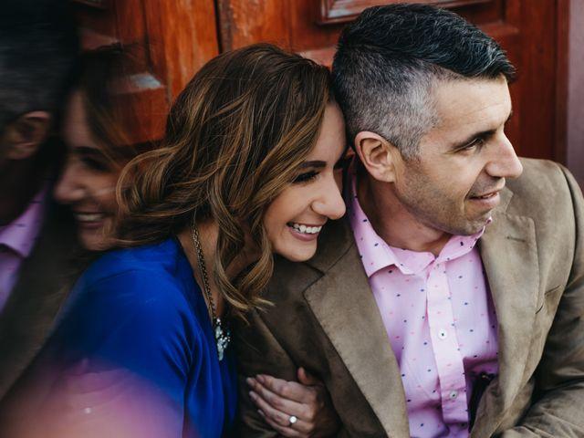 La boda de Simon y Ceci en Querétaro, Querétaro 3