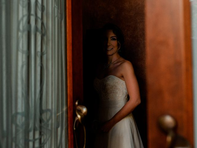 La boda de Simon y Ceci en Querétaro, Querétaro 6