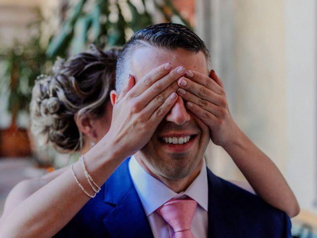 La boda de Simon y Ceci en Querétaro, Querétaro 9