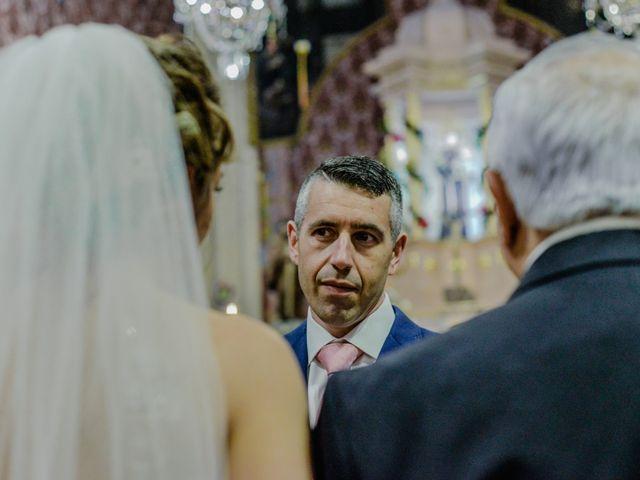 La boda de Simon y Ceci en Querétaro, Querétaro 22