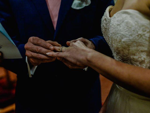 La boda de Simon y Ceci en Querétaro, Querétaro 27