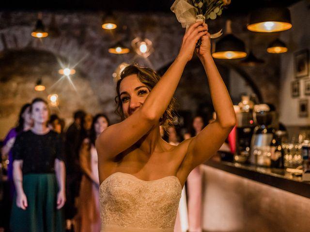 La boda de Simon y Ceci en Querétaro, Querétaro 31