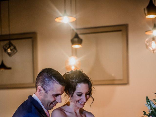 La boda de Simon y Ceci en Querétaro, Querétaro 35