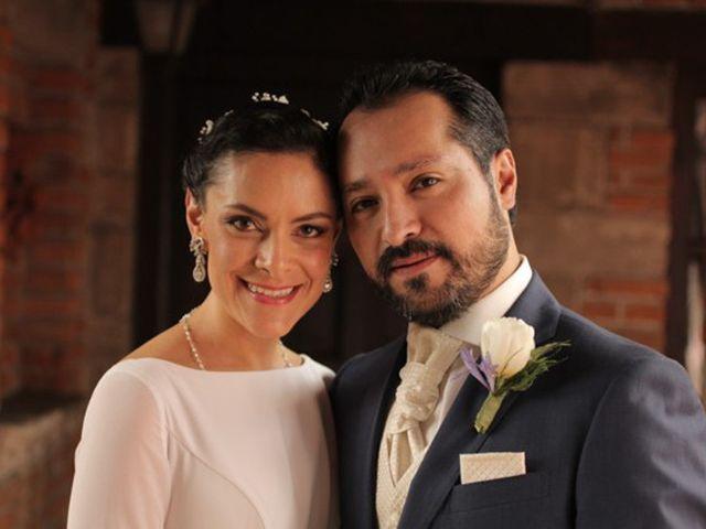 La boda de Aleida y Jorge