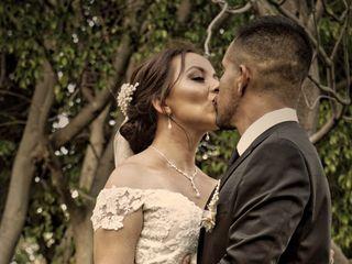 La boda de Sandy y Diego 3