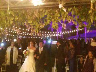 La boda de Candy y Bryan 3