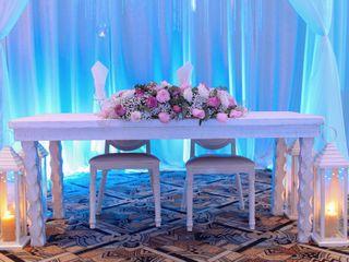 La boda de Alicia y Ángel 2