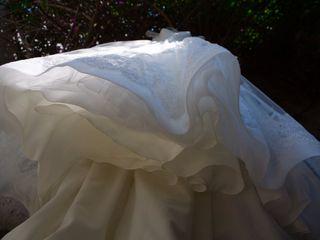 La boda de Sandra y Oswaldo 2