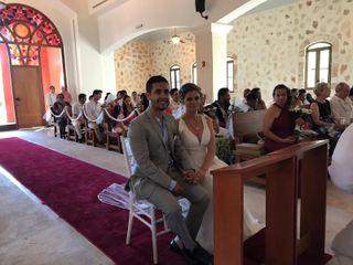 La boda de Gretchen y Jorge 3