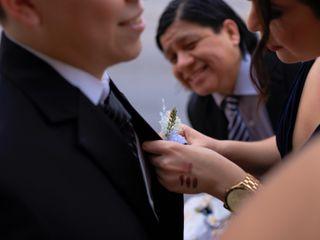 La boda de Cristy y Adrian 2