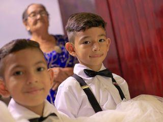 La boda de Cristy y Adrian 3