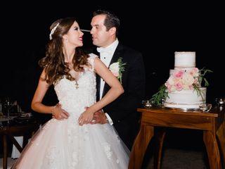 La boda de Consuelo y Ernesto 1