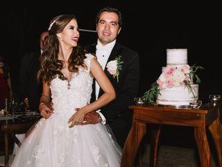 La boda de Consuelo y Ernesto 2