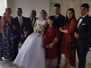 La boda de Wendy y Joaquín 3