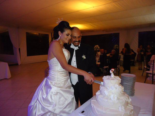 La boda de Eric  y Monik  en Playa del Carmen, Quintana Roo 4