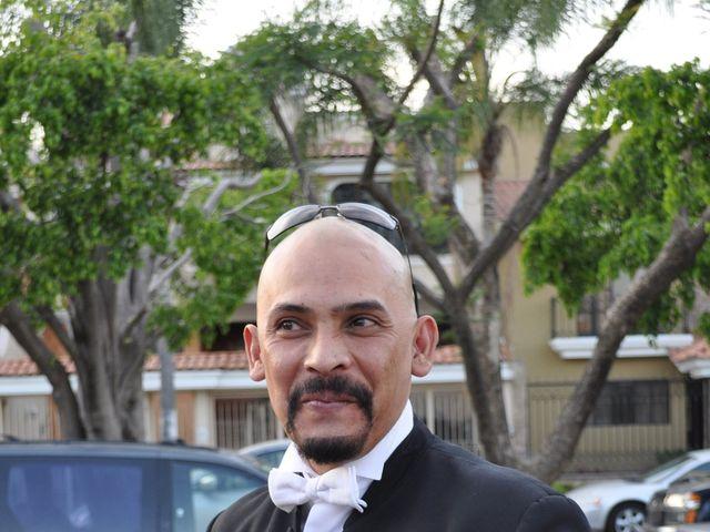 La boda de Eric  y Monik  en Playa del Carmen, Quintana Roo 7