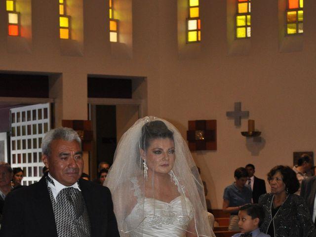 La boda de Eric  y Monik  en Playa del Carmen, Quintana Roo 8