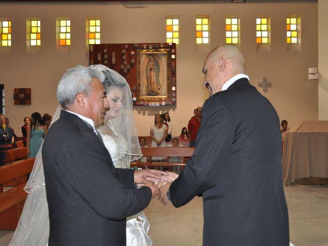 La boda de Eric  y Monik  en Playa del Carmen, Quintana Roo 2