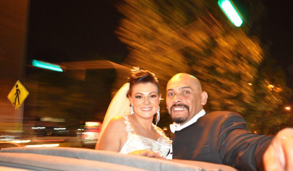 La boda de Eric  y Monik  en Playa del Carmen, Quintana Roo