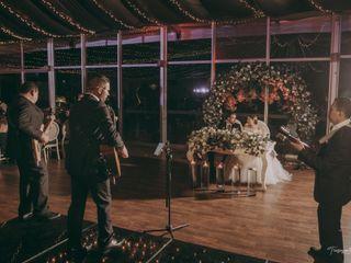 La boda de Mariana  y Francisco 3