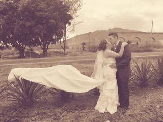 La boda de Mariana y Edgar 1