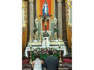 La boda de Mariana y Edgar 3