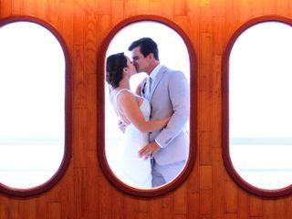 La boda de Paola y Máximo