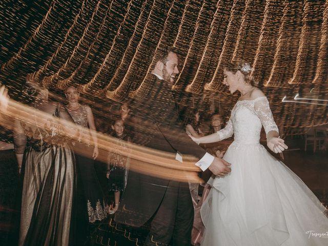 La boda de Mariana  y Francisco