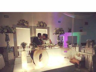 La boda de Ilse  Rangel y Ivan Machado  2