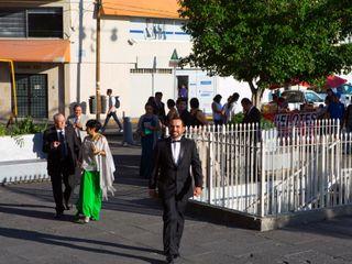 La boda de Vianey y Miguel 1