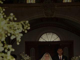 La boda de Paola y Omar 3