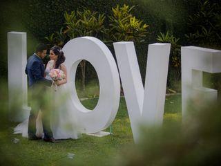 La boda de Alicia y Juan Luis 3