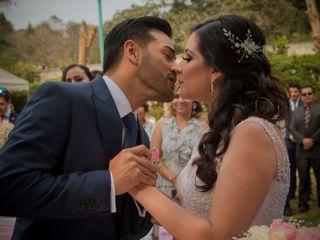 La boda de Alicia y Juan Luis