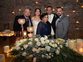La boda de Yesenia  y Raul 3