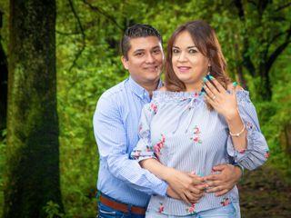 La boda de Paulina y Gerardo 2