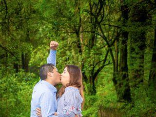 La boda de Paulina y Gerardo 3