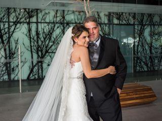 La boda de Karen y Miguel 2