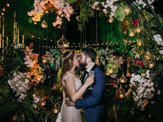 La boda de Valeria y Sebastián 1