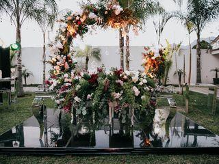 La boda de Valeria y Sebastián 3