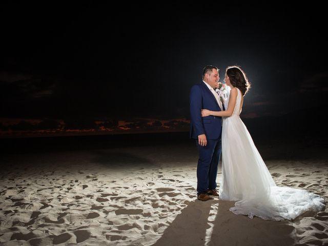 La boda de Eduardo y Ablemi