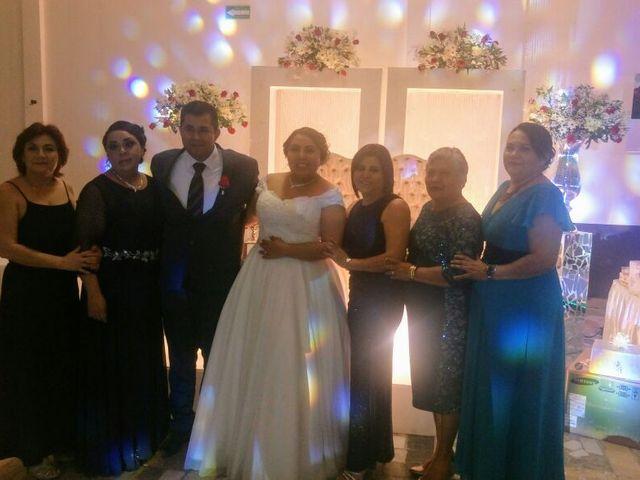 La boda de Ilse  Rangel y Ivan Machado