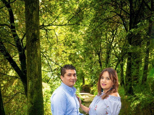 La boda de Gerardo y Paulina en Temixco, Morelos 3