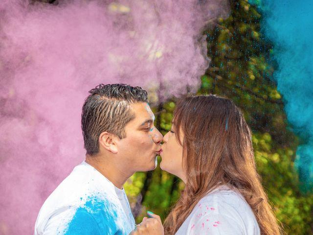 La boda de Gerardo y Paulina en Temixco, Morelos 12
