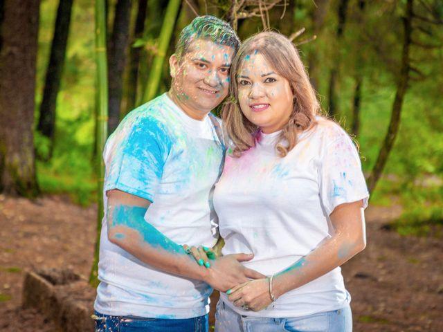 La boda de Gerardo y Paulina en Temixco, Morelos 13