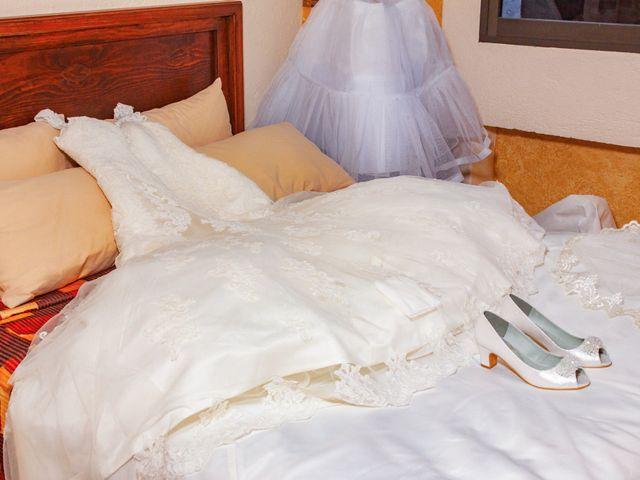 La boda de Gerardo y Paulina en Temixco, Morelos 17