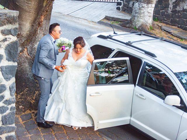 La boda de Gerardo y Paulina en Temixco, Morelos 19