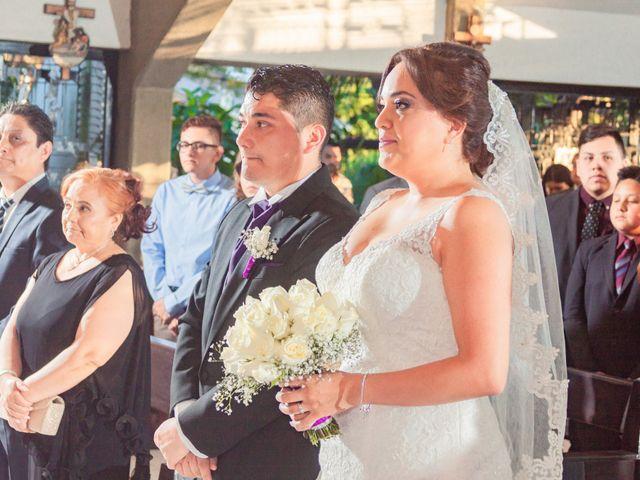 La boda de Gerardo y Paulina en Temixco, Morelos 22