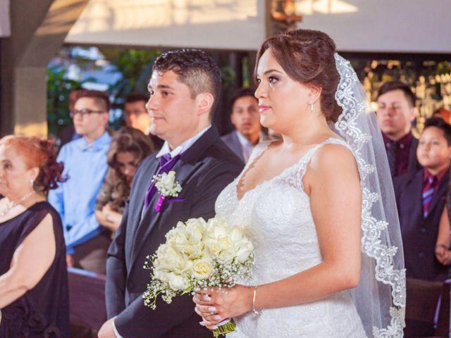 La boda de Gerardo y Paulina en Temixco, Morelos 23